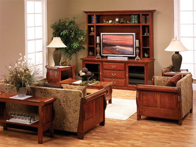 Living room sets living room bartolotta 39 s amish way for The living room furniture